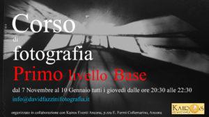 Corso BASE – ANCONA