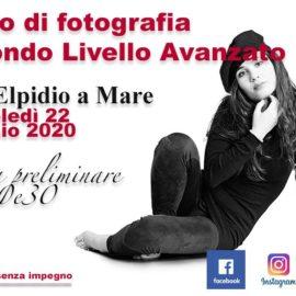 CORSO AVANZATO [feb-mar 2020] S. ELPIDIO A MARE (FM)