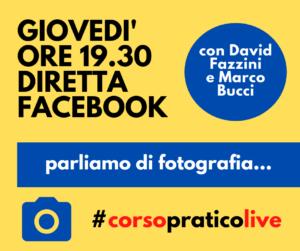 Corso Pratico LIVE